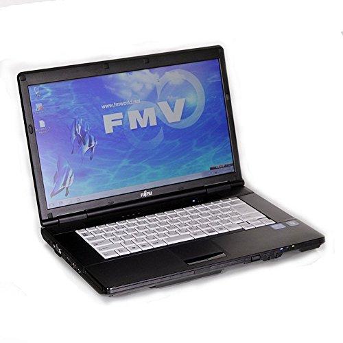 富士通(FUJITSU) LIFEBOOK A561 C FMVNA4NE Core i5 2520M(2.5GHz) HDD:160GB 15.6インチ ブラック