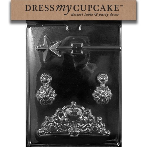 Dress My Cupcake Chocolate Specialty