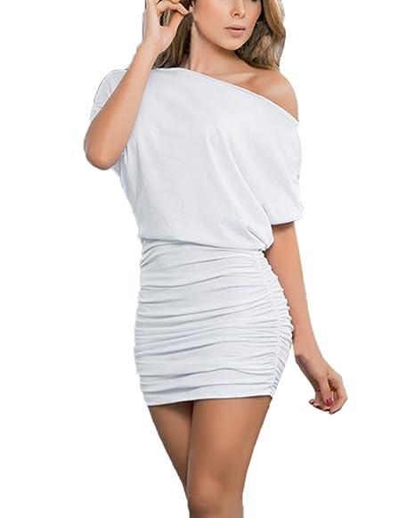 Vestidos mujer media manga
