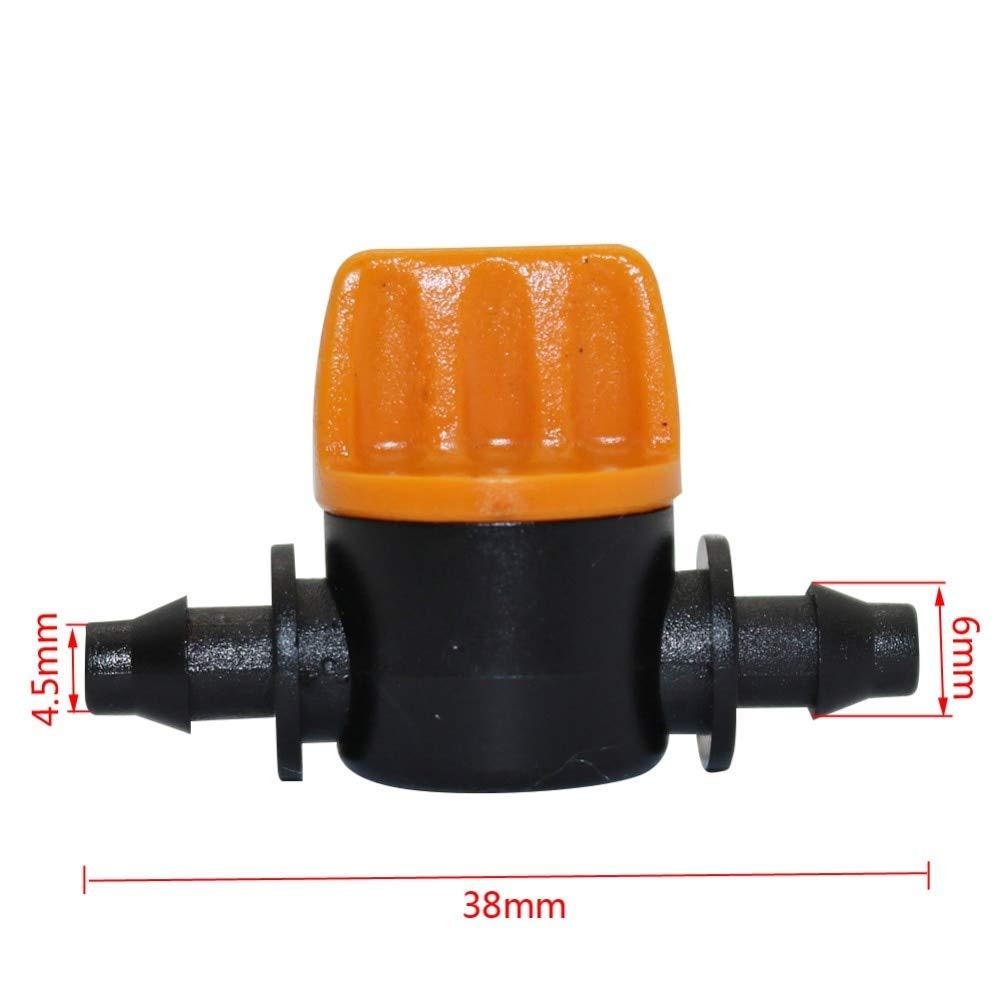 HAOMAO 1PCS to Fly 5 Pcs 4/7mm Miniature Homebrew