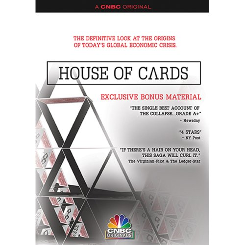 House Of Cards by CNBC Original Production
