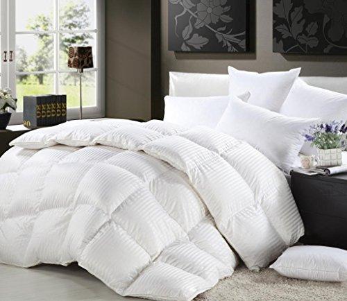 1000 tc down comforter - 5