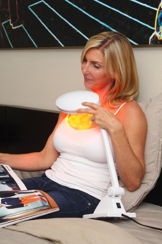 Trophy Skin Rejuvalitemd Red Light Therapy Device For Anti