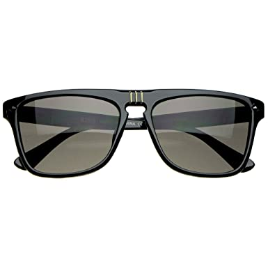 09cbf6b26c Sunglasses KISS - mod. MCQUEEN SQUARE - man woman MOVIE STAR rectangular  unisex VINTAGE -