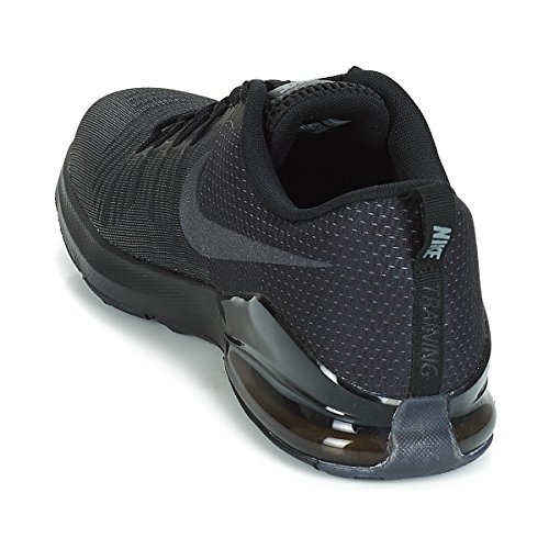 Hematite Zoom Multicolore mtlc Homme Train Sneakers dark Grey Nike Basses 010 Action black aUwqgnxR