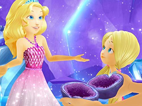 Barbie Fairy Tales - The Gemonstrator (Spanish Audio)