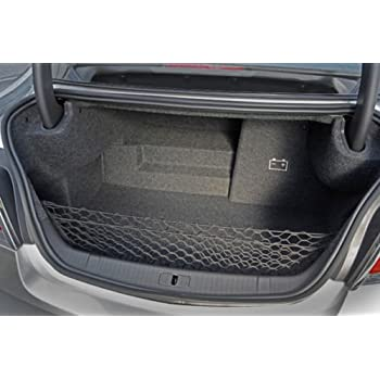 Envelope Style Trunk Cargo Net for Buick Lacrosse 2010 11 12 13 14 15 2016 2017 2018 2019 New