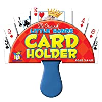 GameWright GW 703 The Original Little Hands Card Holder