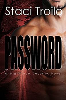Password (Nightforce Book 1) by [Troilo, Staci]