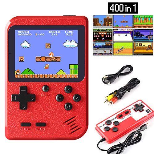 JAMSWALL Handheld Game Console, ...