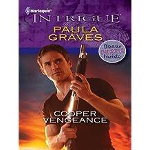 Cooper Vengeance (Cooper Justice: Cold Case Investigation)