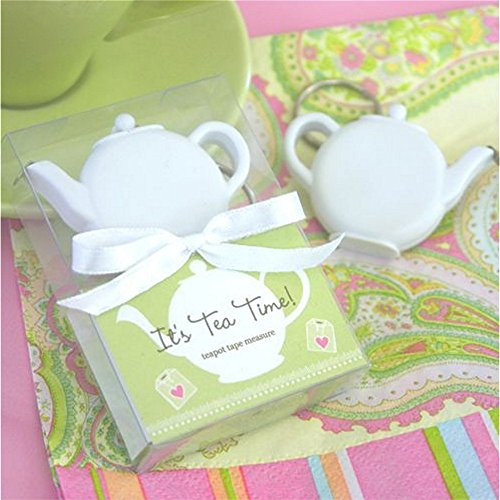 It's Tea Time! Teapot Tape ()