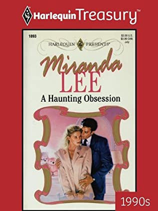 A Haunting Obsession By Miranda Lee