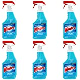 Best Glass Cleaners - Windex Original Glass Cleaner Trigger, 6 ct, 23 Review