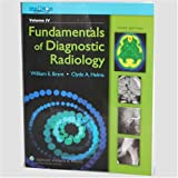 img - for The Brant and Helms Solution: Fundamentals of Diagnostic Radiology (Volume IV) book / textbook / text book