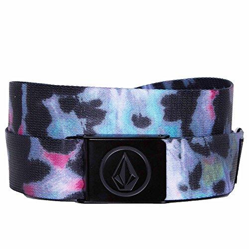 volcom belt buckle - 5