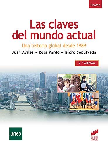 Las Claves Del mundo actual 2.ª Edición : 22 Libros de ...
