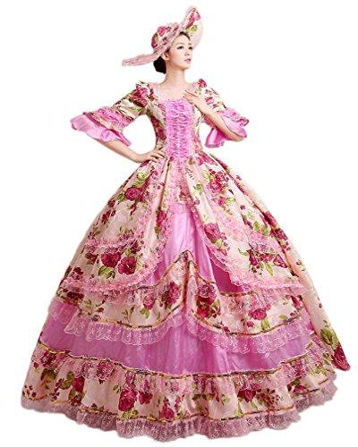 Cosplay Gown Show 16 Halloween Soojun Dresses Prom Ball Costume xwSZn5P1