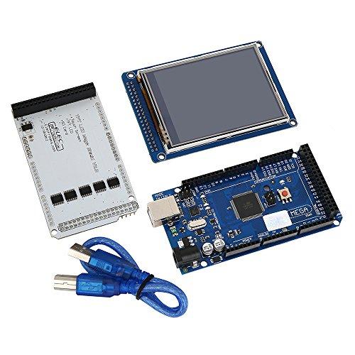 KOOKYE Mega2560 Arduino Printers Robotics product image