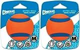 ChuckIt! Ultra Ball Medium 2pk For Sale