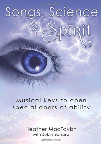Songs, Science & Spirit