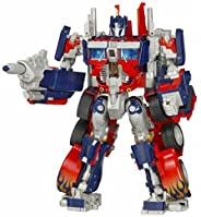 Hasbro Transformers Movie Leader Optimus Prime