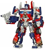 Transformers Movie Leader Optimus Prime