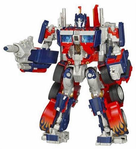Transformers Movie Leader Optimus Prime (Optimus Prime Movie)