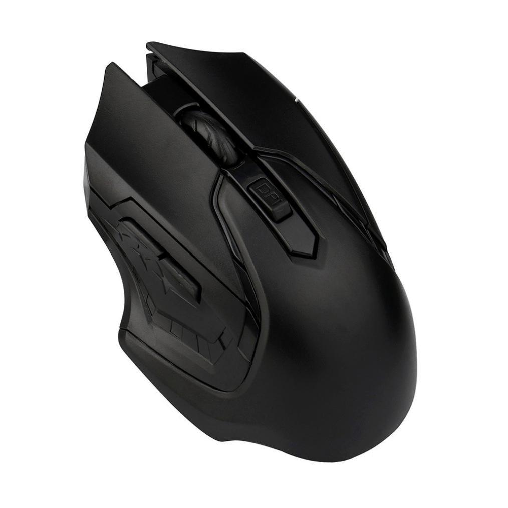 Amazon.com: Gaming Mouse, ieason Remoción Venta. 2.4 GHz ...