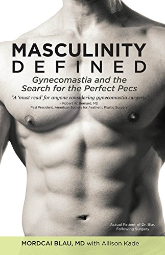 Masculinity, Defined: Gynecomastia and the Search for Perfect Pecs