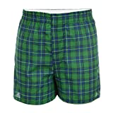 Fruit of the Loom Boys' Woven Boxer, Exposed and