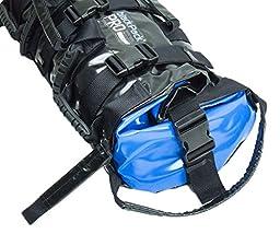 blackPack PRO Set AQUA sandbag strength training