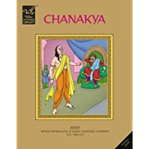 Chanakya (Wilco Picture Library)