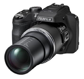 Driver for Fujifilm FinePix SL1000 Camera