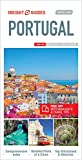 Insight Guides Travel Map Portugal (Insight Travel Maps)