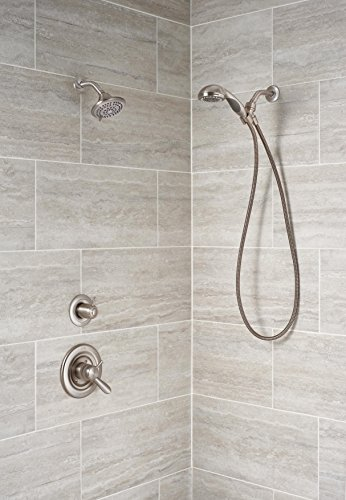 Delta T11800-SS 3 Setting Diverter Trim, Stainless by DELTA FAUCET (Image #3)