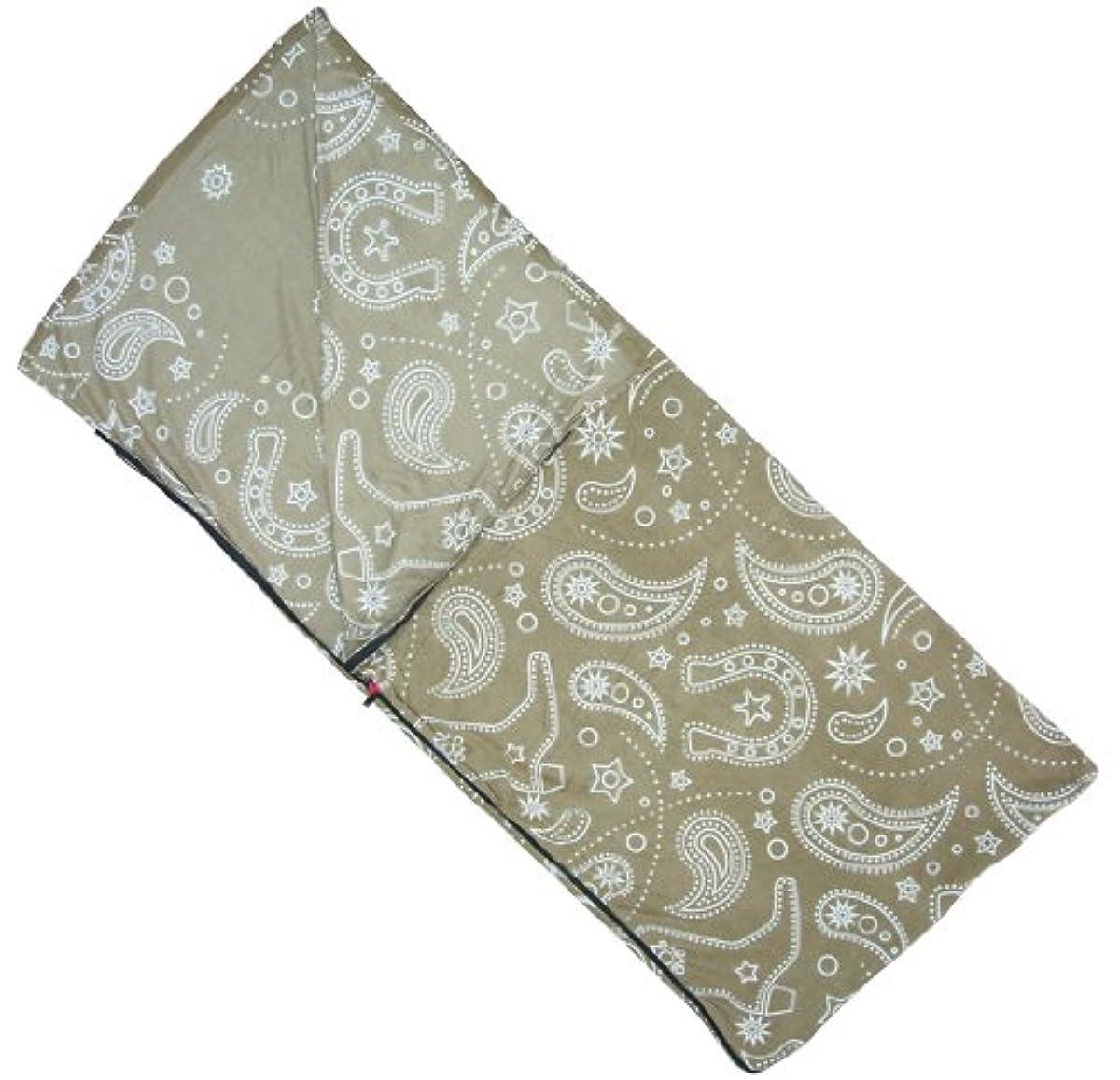 [해외] 콜맨COLEMAN 플리스fleece 이너 봉투형 침낭용 반다나머리띠 디자인 2000016148