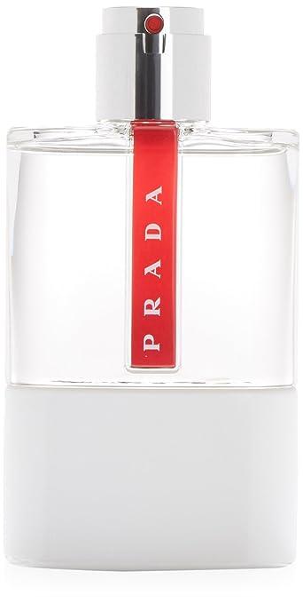 c979a30d345913 Amazon.com   Prada Luna Rossa Sport Eau de Toilette Cologne Spray, 4.2  Ounce   Beauty