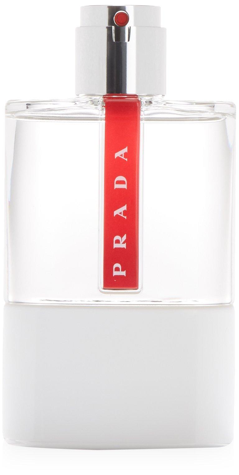 Prada Luna Rossa Sport Eau de Toilette Cologne Spray, 4.2 Ounce