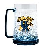Duck House NCAA Kentucky Wildcats 16oz Crystal Freezer Mug
