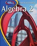 Algebra 2: Teachers Wraparound Edition