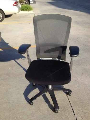 Knoll Life Chair Fully Adjustable product image