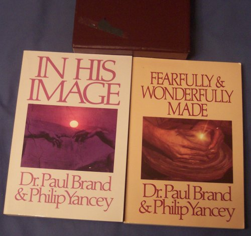 In His Image & Fearfully and Wonderfully Made Box Set