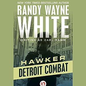 Detroit Combat Audiobook