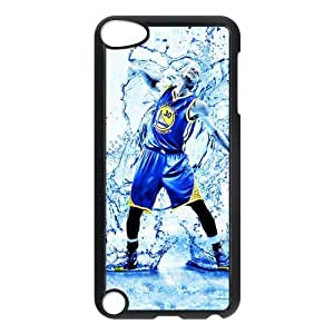 Custom Stephen Curry Basketball Series Case for ipod Touch 5 JNIPOD5-1150