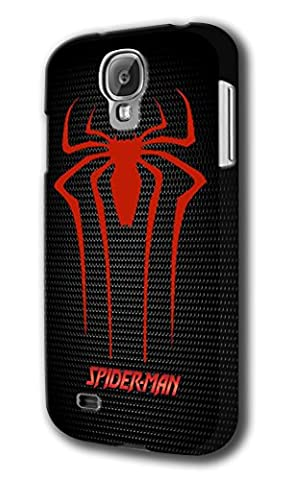 Spiderman for Samsung Galaxy S4 Hard Case Cover (sm6) (Galaxy S4 Phone Case Universe)