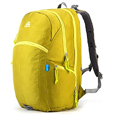5e264d03fe60 Mozone Water Resistant Travel Laptop Backpack Business Durable Laptops  Backpack College School Computer Bag for Women