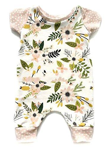 jaycargogo-baby-girls-full-flower-print-buttons-ruffles-romper-jumpsuit-white-0-6m
