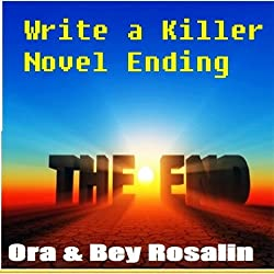 How to Write a Killer Novel Ending