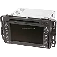 OEM Navigation Unit For Saturn Outlook 2007-2009 Replaces 20792736 25975938 - BuyAutoParts 18-60210R Remanufactured